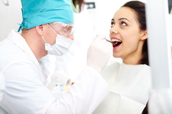 Dentiste d'urgence à Montréal au centre dentaire de Salaberry.